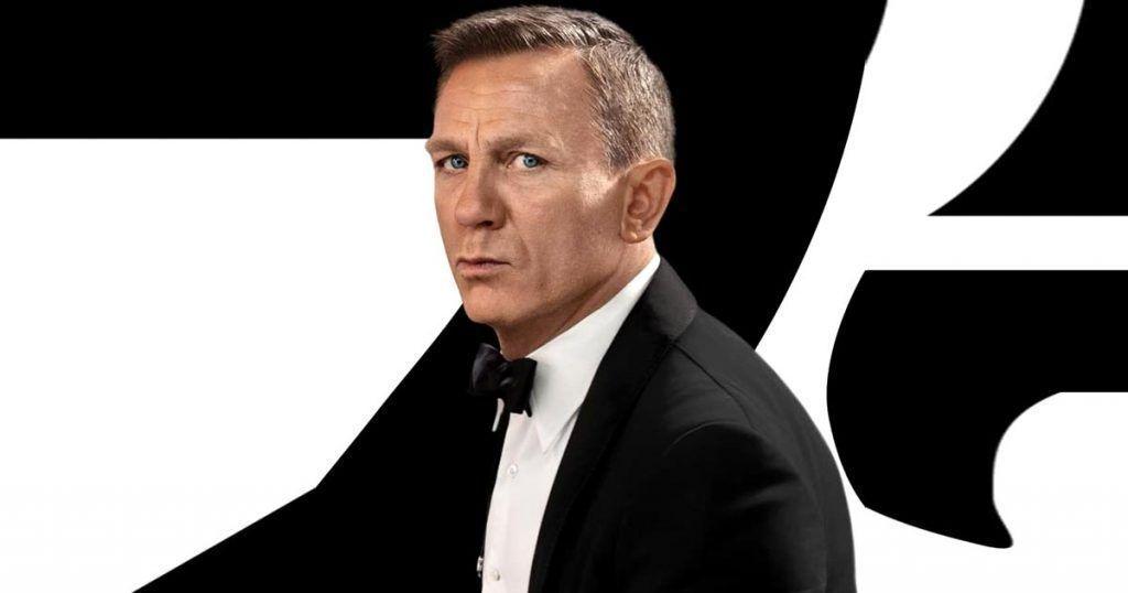 丹尼爾克雷格的最後一部007電影始終無法上映,讓他成為在位最久的龐德。圖/摘自i