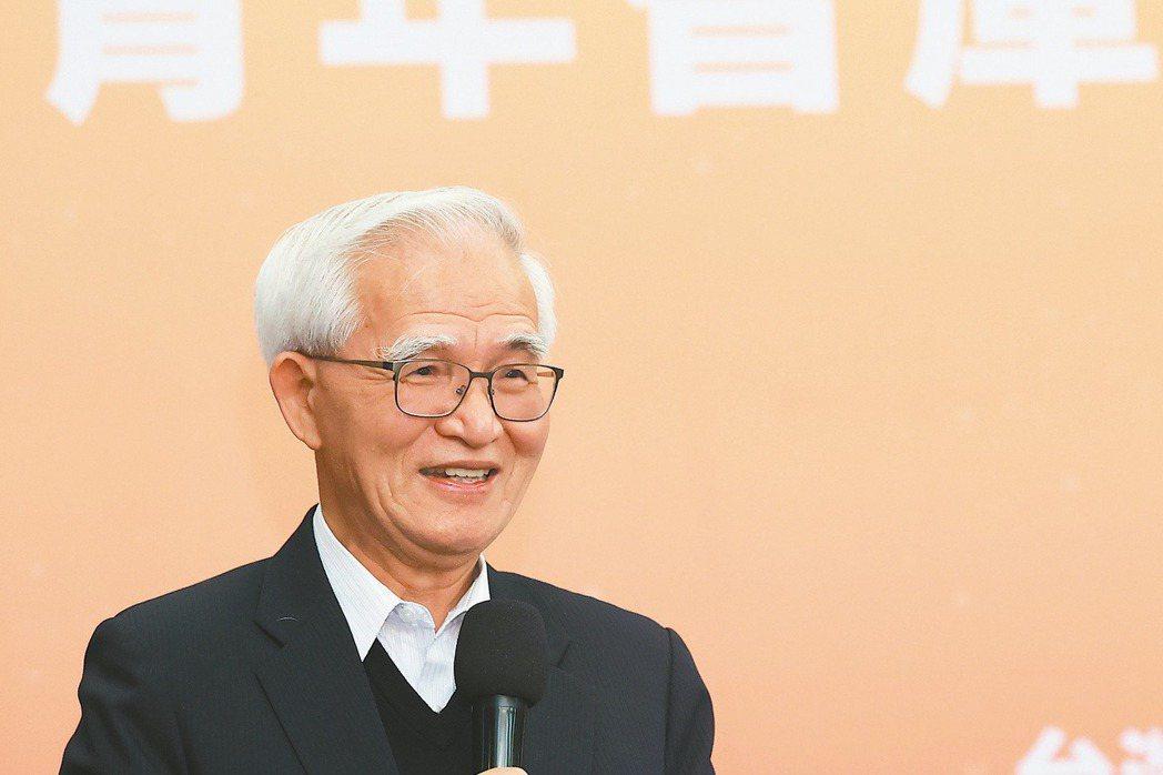 大同集團董事長盧明光(本報系資料庫)