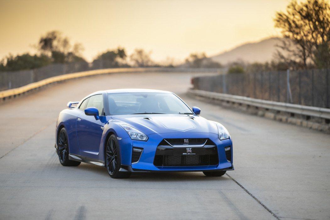 等到下半年後,2022年式GT-R開始生產時,才會再次開放訂購。 摘自Nissa...