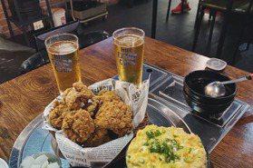 久等了!全台韓式炸雞TOP10 防疫在家就吃炸雞配啤酒
