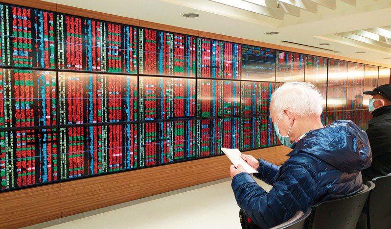 台股指數上周重新站回萬七關卡,周線連四紅,專家建議投資人買黑不追價。台股示意圖。 圖/本報資料照片