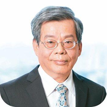 台企銀董事長林謙浩(取自台企銀官網)