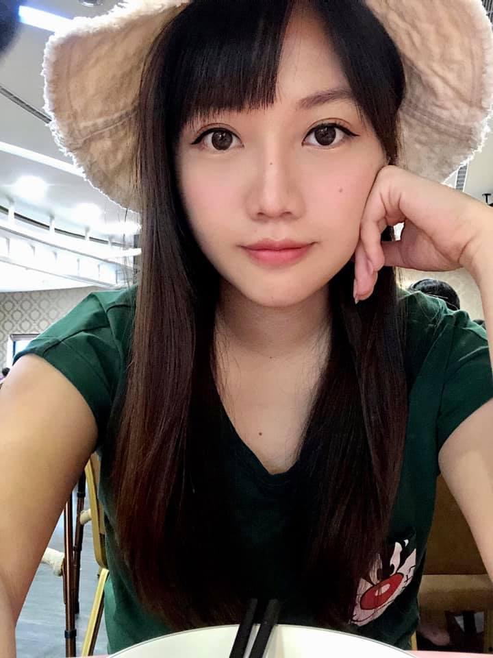 蔡尚樺。圖/擷自臉書