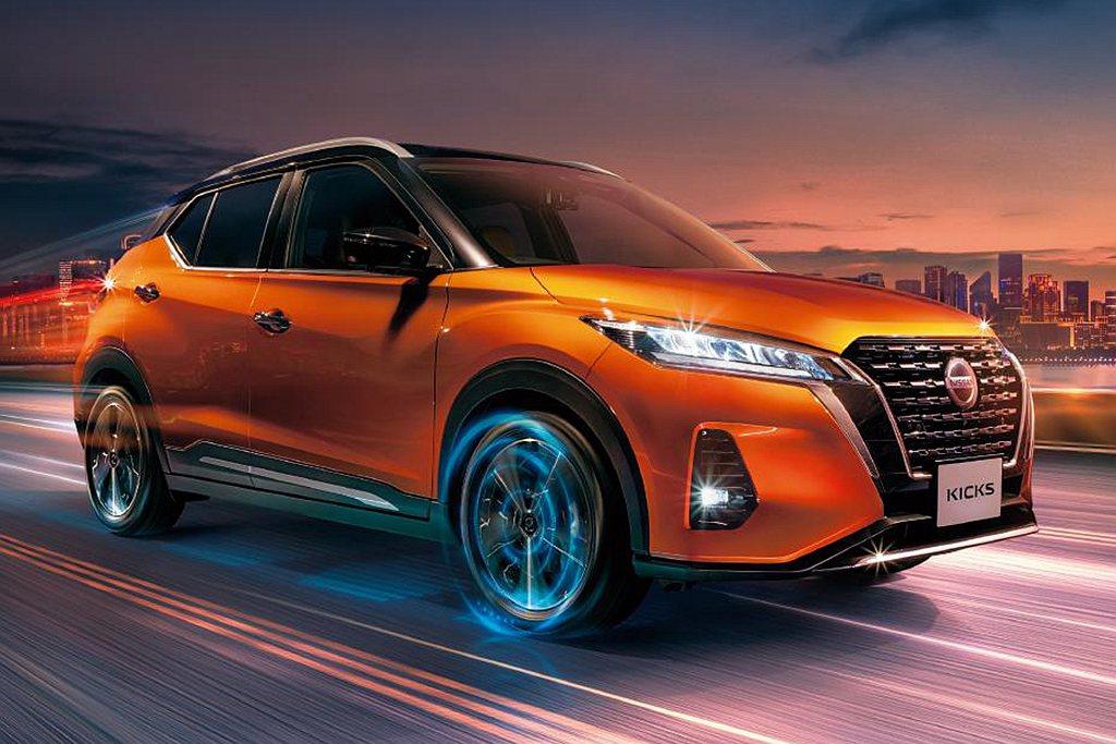 Nissan汽車開發的e-POWER增程電動系統,目前已經在日本當地累積銷售達5...