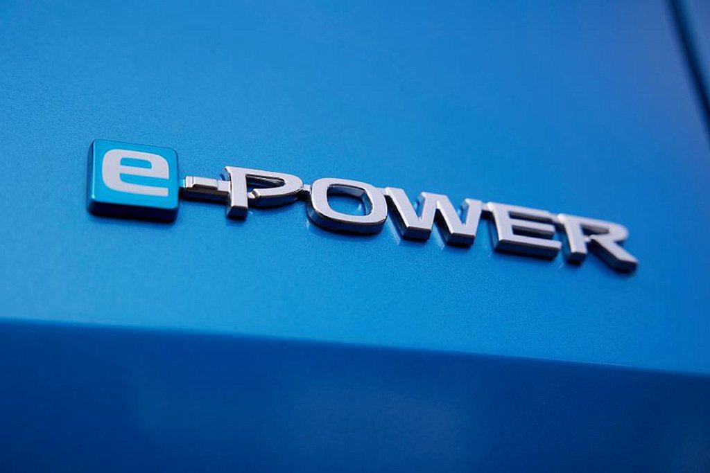Nissan e-POWER增程電動車系統,繼2018年帶領Nissan Not...