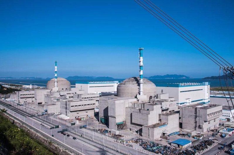 CNN爆台山核電廠有「即時輻射威脅」。電纜網