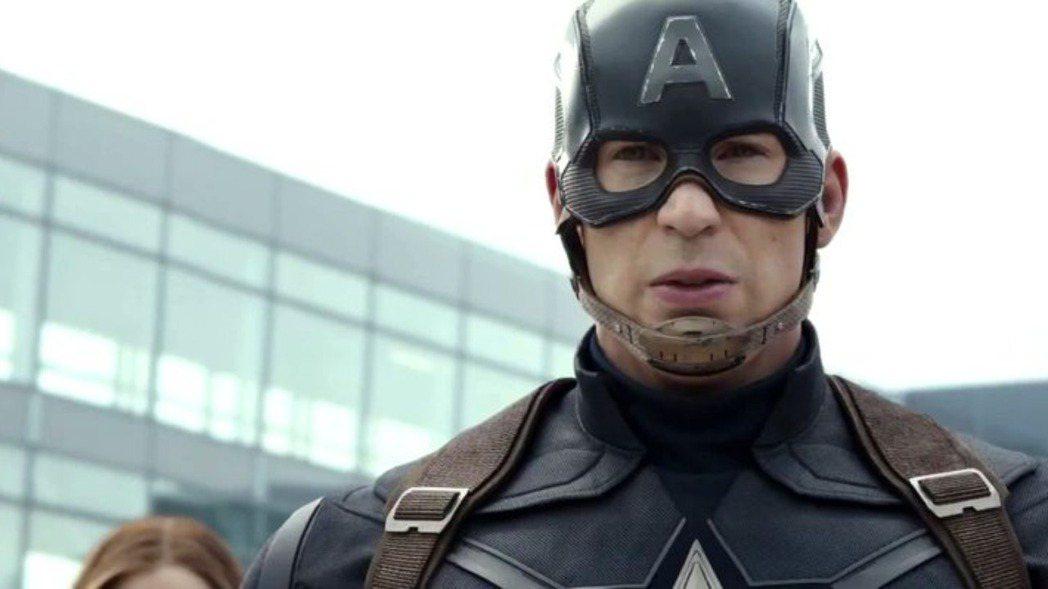 克里斯伊凡曾是觀眾最熟悉的「美國隊長」。圖/摘自imdb