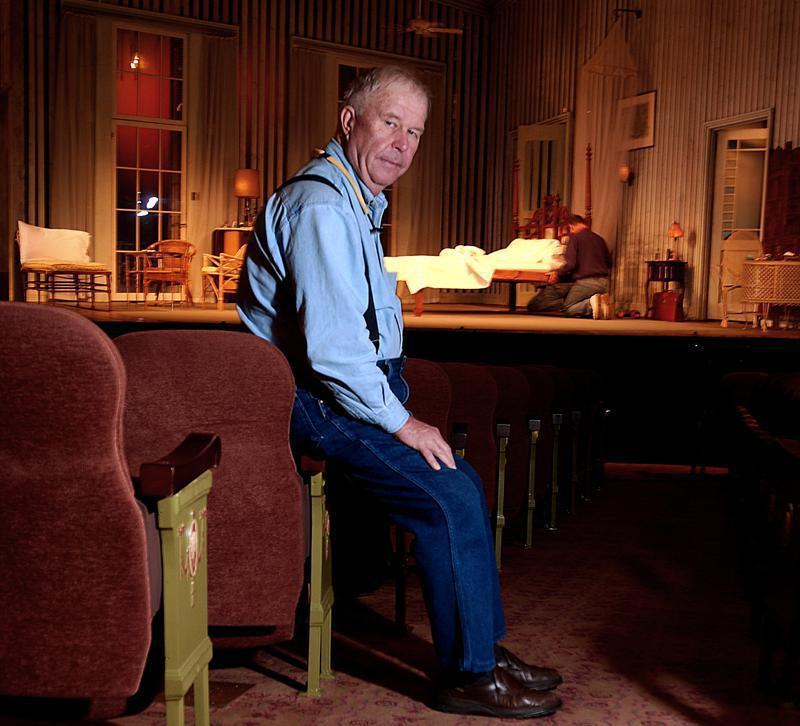 美國資深男星奈德比提去世,享年83歲。圖/美聯社