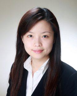 理慈國際科技法律事務所合夥律師黃郁婷