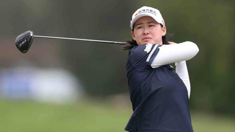 李旻在美迪惠爾錦標賽打出代表作,獲得LPGA最佳的亞軍成績。圖/取自LPGA官網