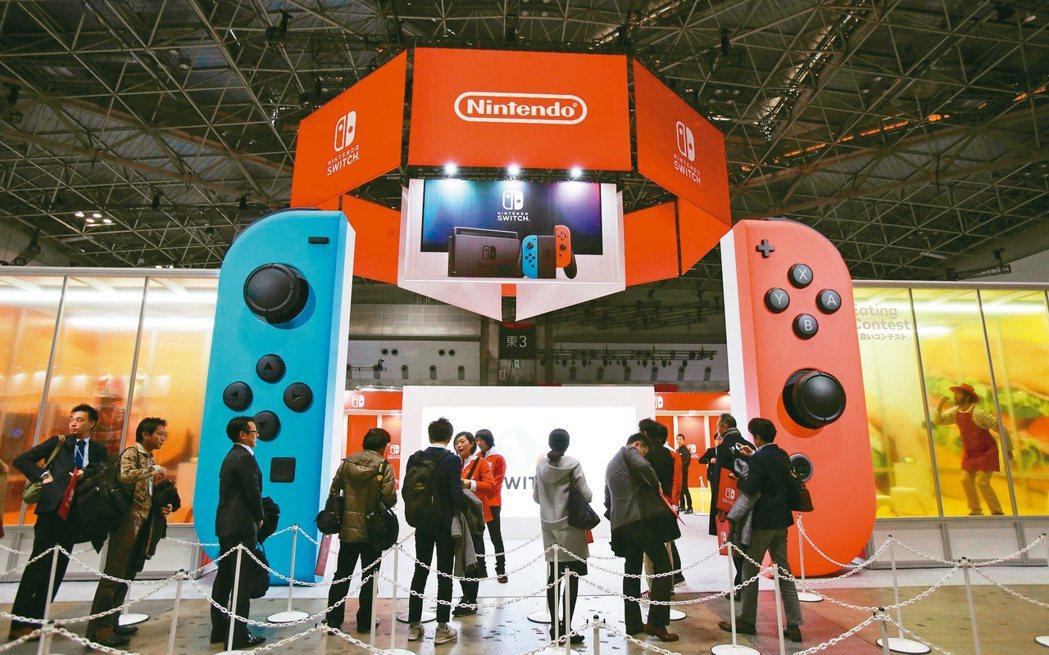 任天堂將於明日舉行E3發表會,市場盛傳可能會揭曉新Switch,採用輝達Orin...