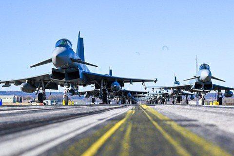 圖/德國空軍