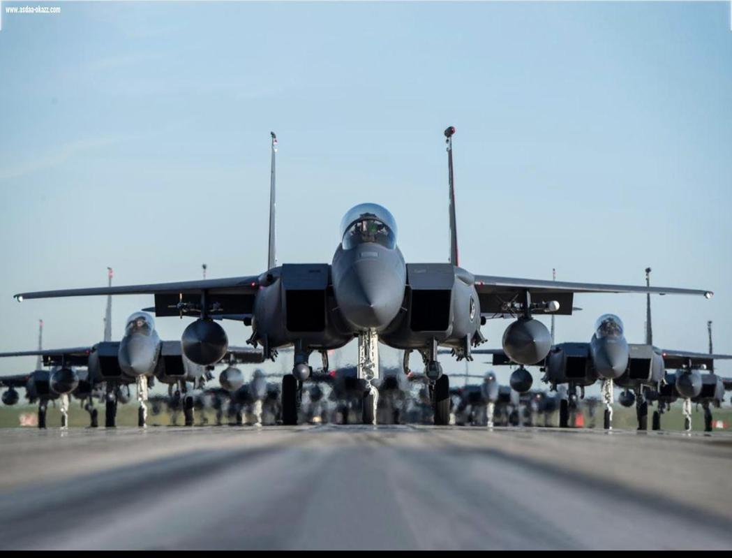 圖/美國空軍