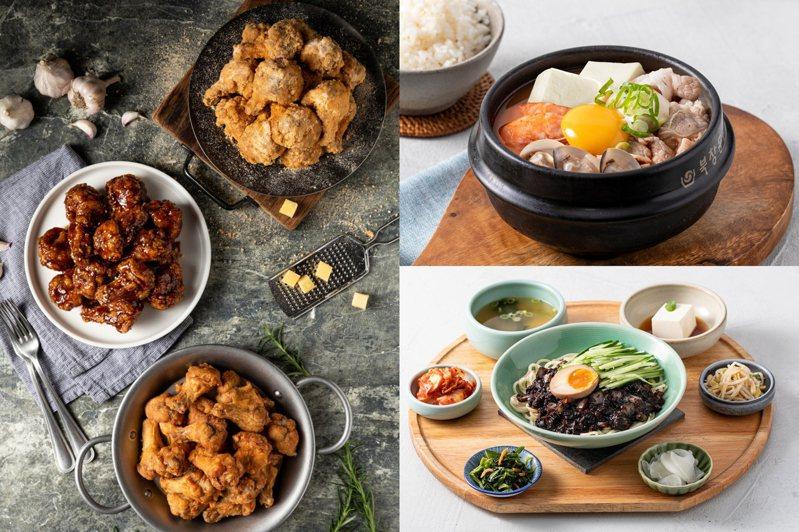 圖/銅盤提供、豆府餐飲集團提供
