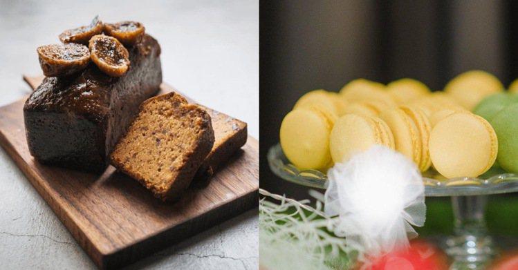 圖/儂儂提供 source:稻町森法式甜點鋪 官網
