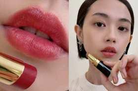 2021唇膏推薦TOP7!YSL、Dior、GA...Chanel COCO晶亮水唇膏限定色搶翻了