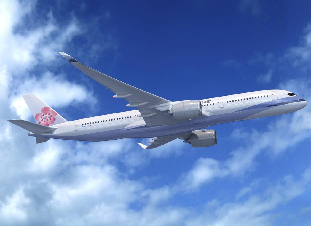 華航繼6月增飛 6 月22、24、29日CI008台北飛往洛杉磯載客航班後,7、...