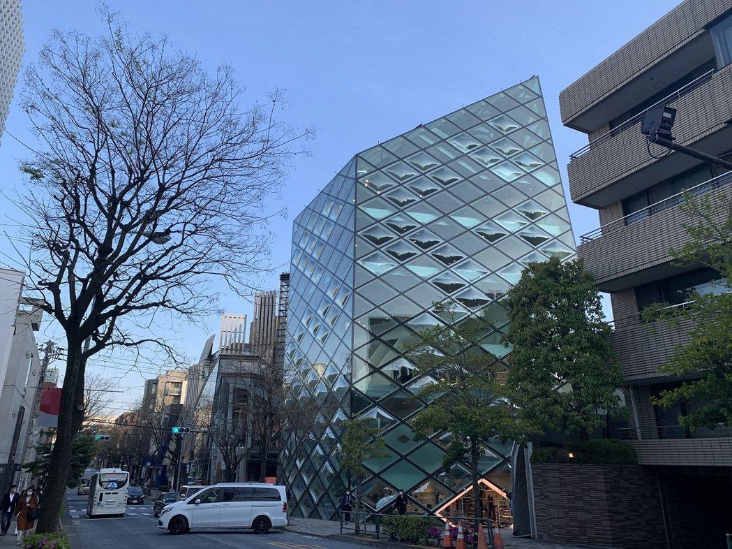 漫步日本東京時尚潮流聖地表參道。 圖/KLOOK提供