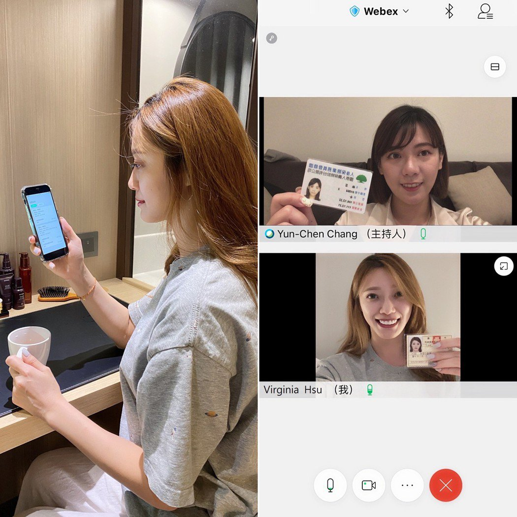 金管會今正式核准國泰人壽試辦遠距視訊投保,成為國內首家可進行視訊投保的保險公司。...