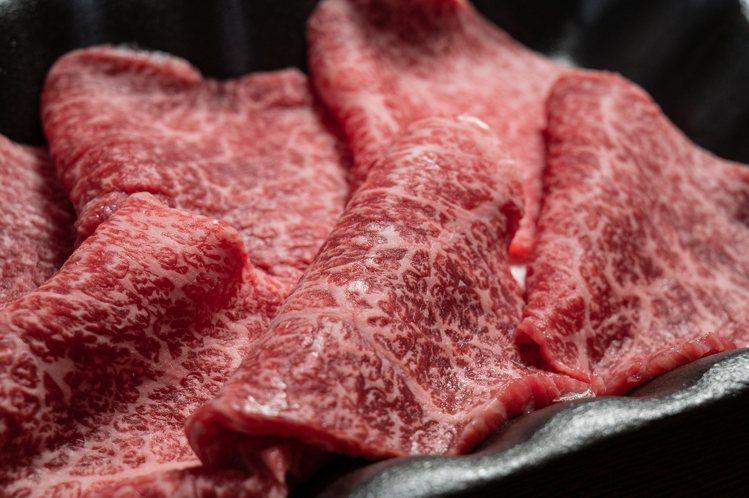俺達の肉屋亦提供有臀肉蓋等生鮮肉品。圖/俺達の肉屋提供