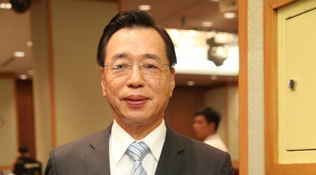 前財政部長、東吳大學企管系講座教授李述德。(本報系資料庫)