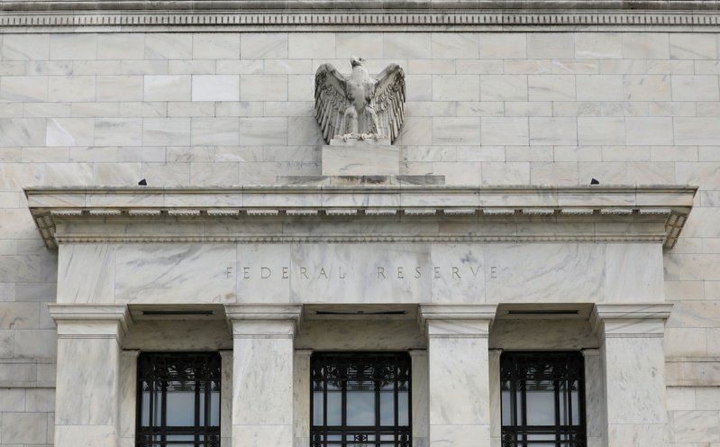 Fed本周決策預料將按兵不動,但要留意Fed可能透露的五種「鷹派」訊息。圖/路透