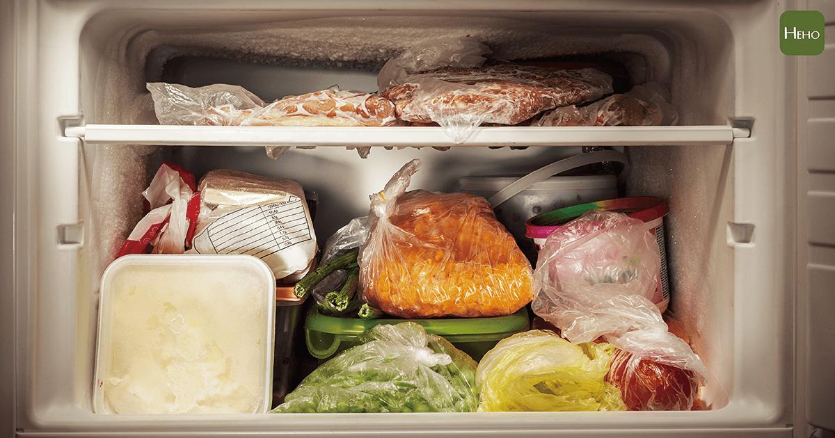 除了泡麵、乾糧外,有部分食材也可常溫存放,能省去冰箱存放空間 圖/Heho資料照...