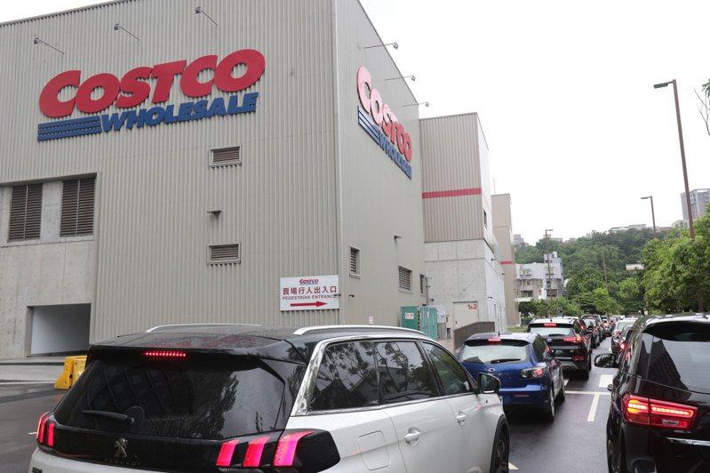 記者蘇健忠/攝影 連鎖賣場好市多(Costco)是許多人購買日常用品的管道之一。