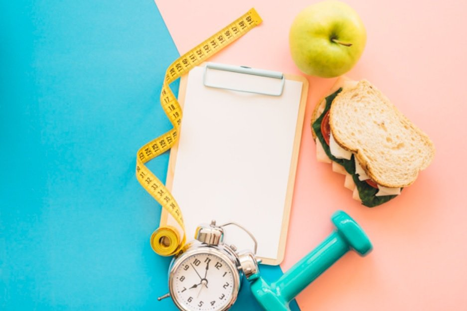 其實正常飲食並不會導致過度肥胖,大部分是因為攝取過多高醣類、高熱量的精緻食物造成...