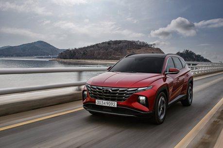 休旅車、Genesis助攻 現代汽車第二季營利大增219%!