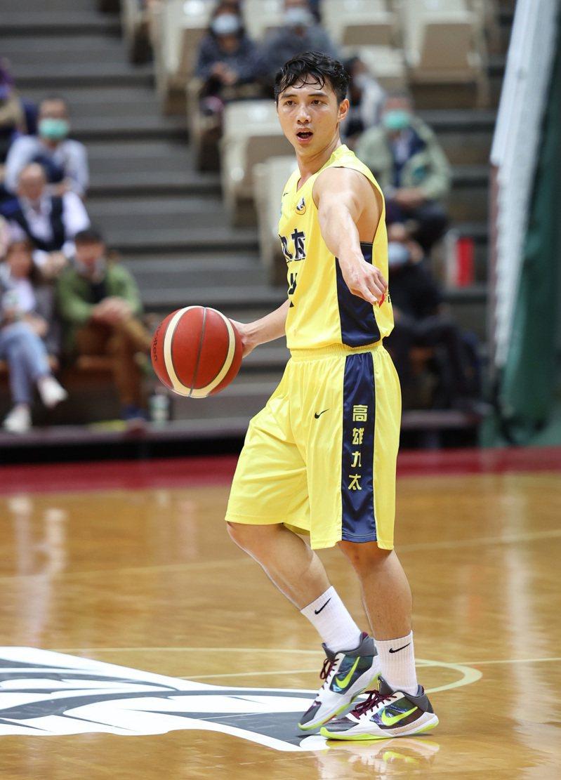 中華隊後衛李漢昇跟吳家駿在今天受訪時也都透露,期待能在與日本的比賽中對上曾在NBA夏季聯賽登場過的後衛富樫勇樹。 圖/中華籃球協會提供