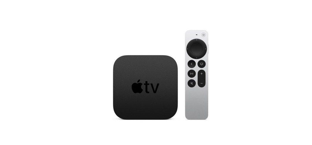 申辦「好速成双智慧家電」指定專案,0元帶走全新Apple TV 4K。業者/提供