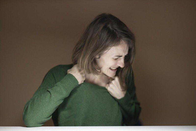 面對親密暴力與性侵,女性往往求助無門。(Photo on Pixabay under Pixabay License)