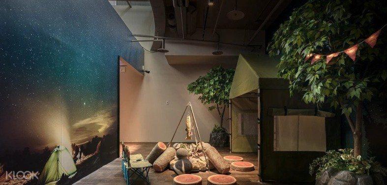 奧森兒童博物館。 圖/KLOOK