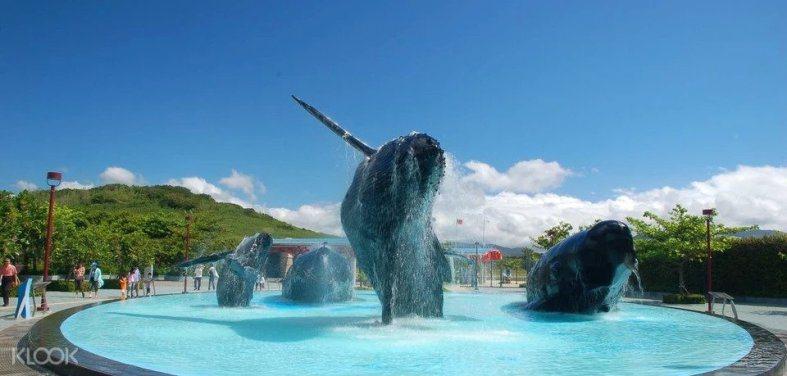 國立海洋生物博物館。 圖/KLOOK