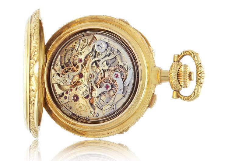 專門展區將有古董時計「收藏家系列Les Collectionneurs」,預計將...