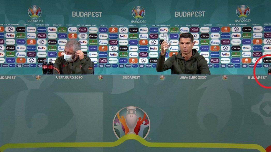 2020年歐洲國家盃台北時間16日凌晨上演F組的葡萄牙出戰匈牙利,葡國當家球星C...
