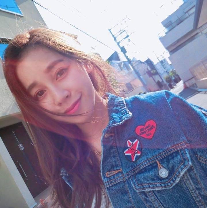 陳筱蕾長相甜美但卻罹患腦瘤。圖/摘自臉書