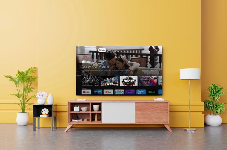 Sony BRAVIA XR系列支援最新Goolge TV,全新介面更貼近使用者...