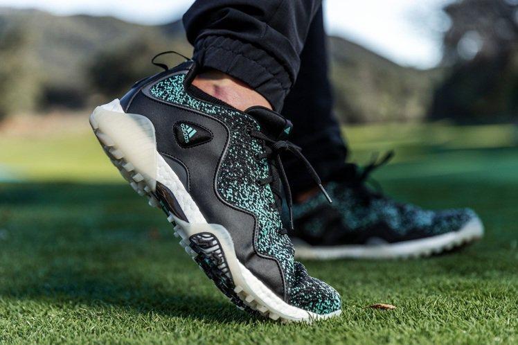 adidas GOLF CODECHAOS BOA 21鞋6,290元。圖/ad...