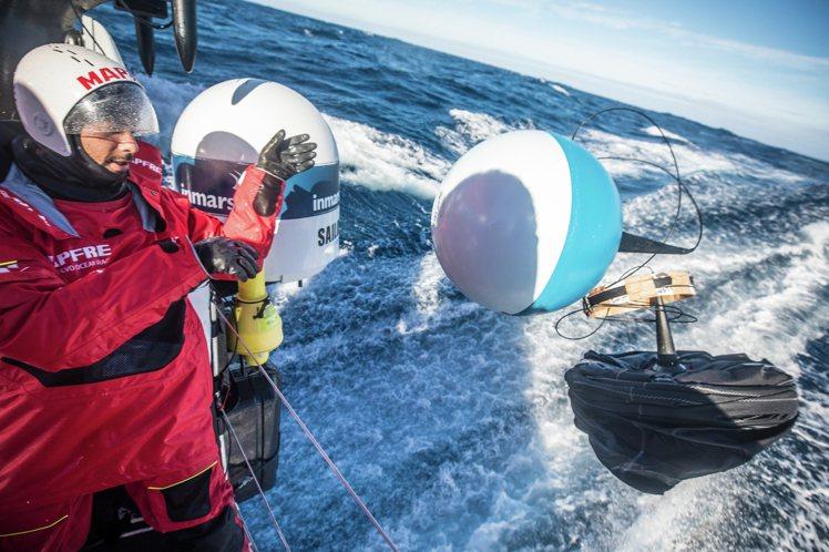 成立於1973年的「世界環球帆船賽」,持續以實際行動倡導可持續發展,下一屆的帆船...