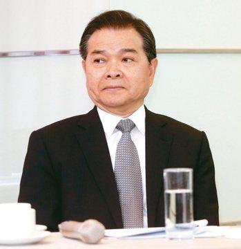 中石化董事長陳瑞隆(本報系資料庫)
