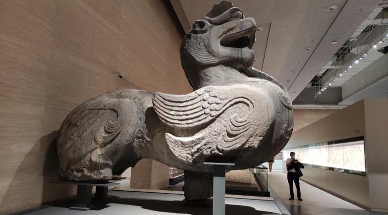 揚州中國大運河博物館館藏文物(香港文匯網 )