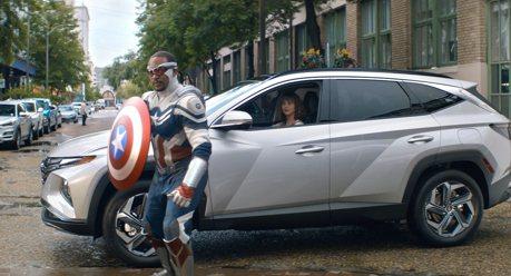 漫威超級英雄助陣 Hyundai Tucson行銷再出奇招