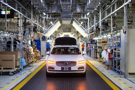 展現2040 碳中和決心 VOLVO成為首間運用零化石煉鋼技術的汽車製造商