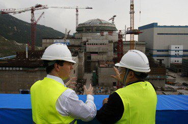 「台山核電廠意外疑雲」對台灣有影響嗎?極權國家發展核能的風險