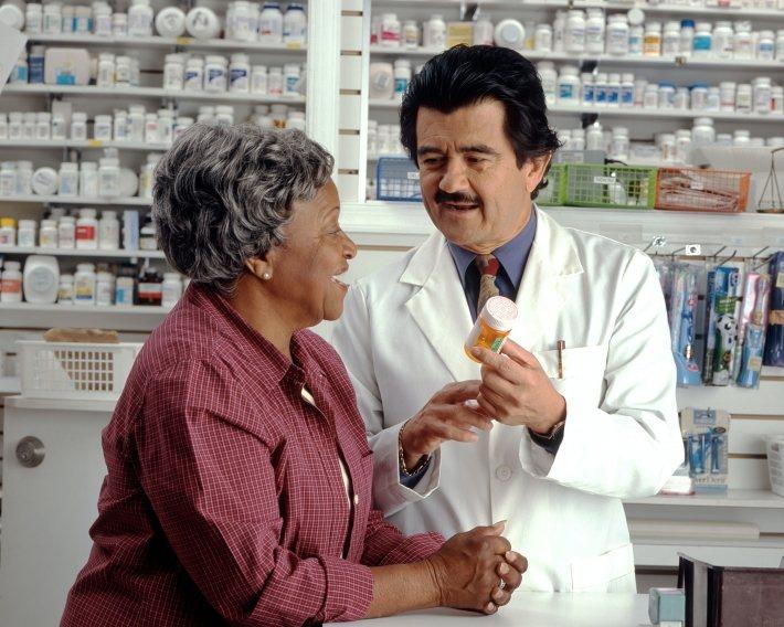 有色人種、低收入婦女迫切需要醫療服務。 圖/Unsplash