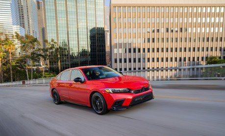 說好的Civic Hybrid與Type-R呢?Honda表示:2022年開賣!