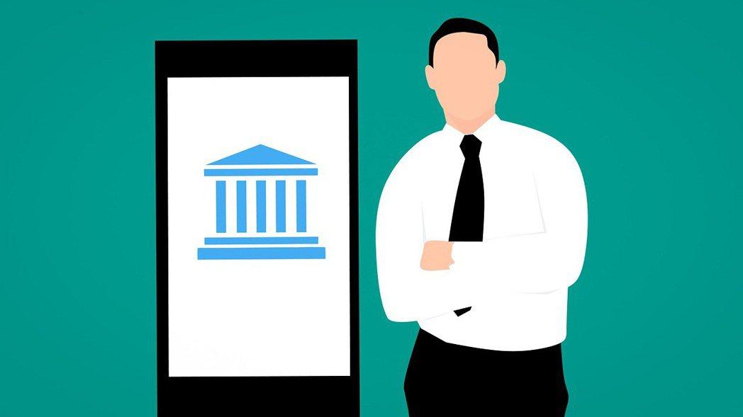 「金融行動身分識別標準化機制」成金管會列為未來金融科技發展重點。圖/pixaba...
