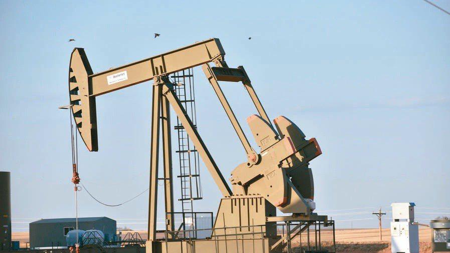 油價示意圖。圖/美聯社